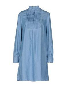 Короткое платье Alexa Chung FOR AG