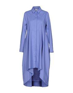 Платье длиной 3/4 Blanca LUZ