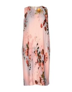 Платье до колена Laboratorio BY Antonio Marras