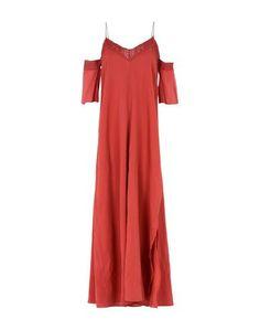 Длинное платье ..,Merci
