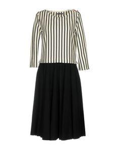 Платье до колена Petit Bateau