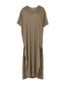 Платье длиной 3/4 Majestic