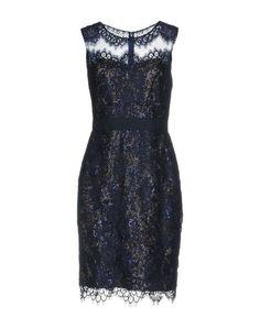 0638f9921a1 Купить женские платья миди (средней длинны) Marchesa в интернет ...