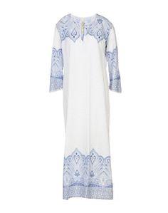Платье длиной 3/4 Roberta Guercini