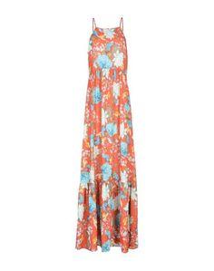 Длинное платье Kartika