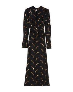 Платье длиной 3/4 Vilshenko