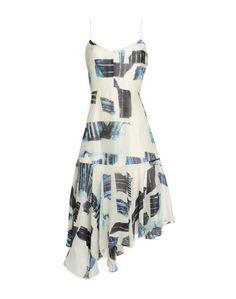 Платье до колена Tibi