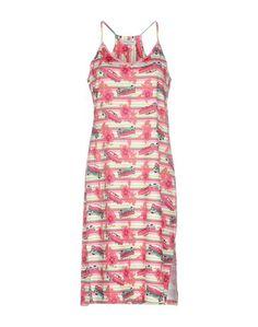 Платье до колена Mimi MuÀ Firenze