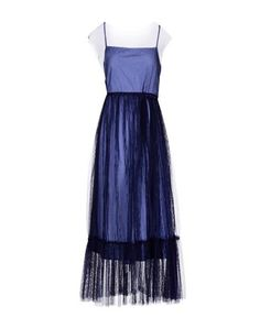 Длинное платье Tela