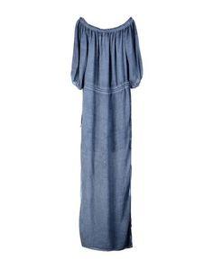 Длинное платье Young Fabulous & Broke