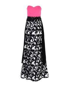 Длинное платье Allure