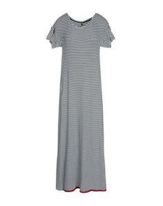 Платье длиной 3/4 Sophie Stique BY Mariagrazia Beni