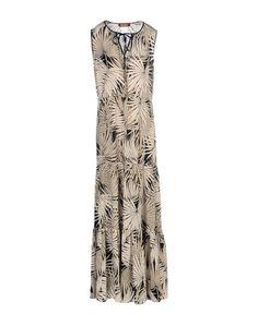 Длинное платье MAX Mara Studio