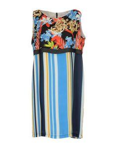 Короткое платье Oltre Tempo