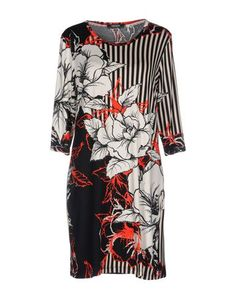 Короткое платье Volpato