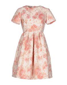 Короткое платье MA!