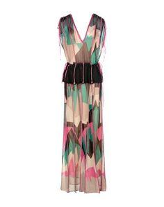 Длинное платье M Missoni