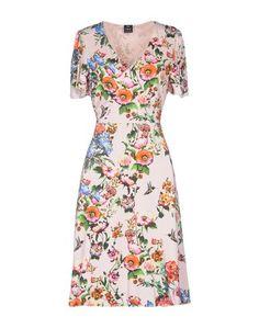 Платье до колена Lafty LIE