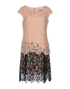 Короткое платье Coccapani