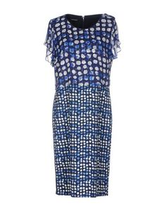 Платье до колена Diana Gallesi