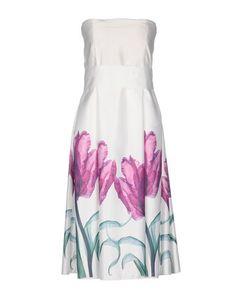 Платье до колена Francesca Conoci