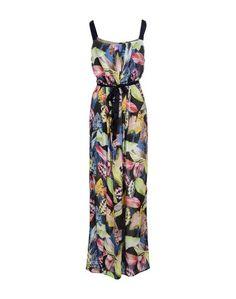 Длинное платье Lavand