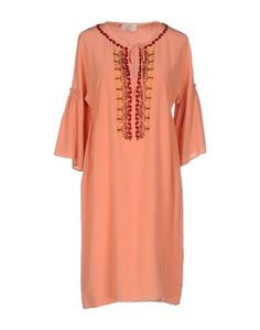Короткое платье Tendresses