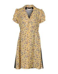Короткое платье Junya Watanabe