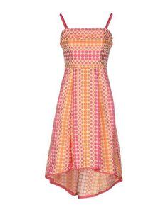 Короткое платье Clips More