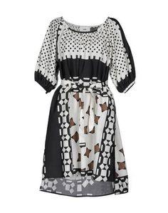 Короткое платье Solotre