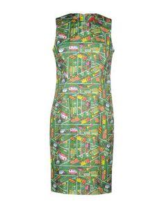 Платье до колена Ultrachic