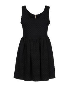 Короткое платье Peperosa