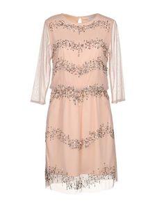Короткое платье LA Kore