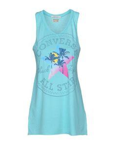 Короткое платье Converse ALL Star