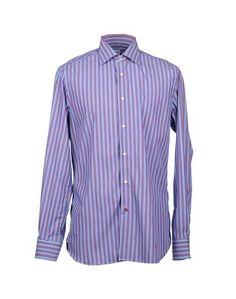 Рубашка с длинными рукавами CÀrrel