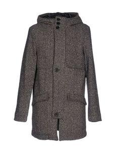 Пальто Tanomu ASK ME
