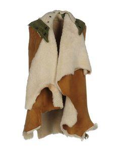 Пальто Greg Lauren