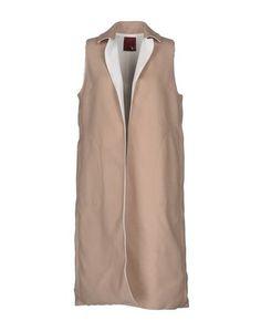 Легкое пальто KI