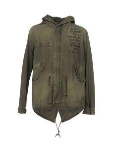 Куртка MR & MRS Italy