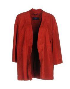 Легкое пальто Blue LES Copains