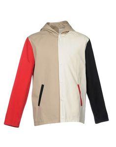 Куртка THE Cryptonym