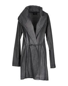 Легкое пальто Dark Code