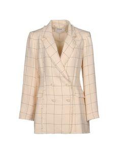 Легкое пальто Zimmermann