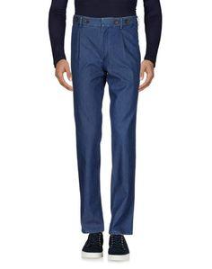 Джинсовые брюки Andrea Incontri