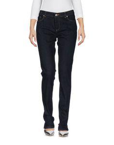 Джинсовые брюки Pt0 W