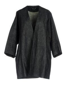 Джинсовая верхняя одежда Derek Lam
