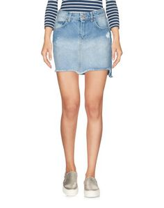 Джинсовая юбка Dixie