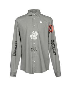 Джинсовая рубашка Sold OUT