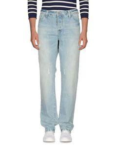Джинсовые брюки Marville