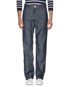 Джинсовые брюки Billionaire
